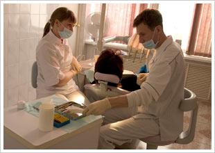 Требуются ассистенты стоматолога