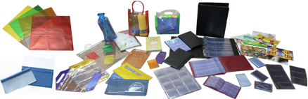 Косметички, турконверты, обложки для паспорта