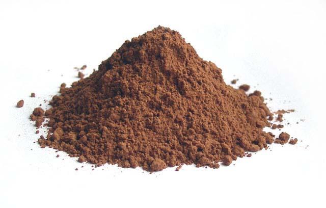 Продам какао-порошок натуральный из какао-веллы