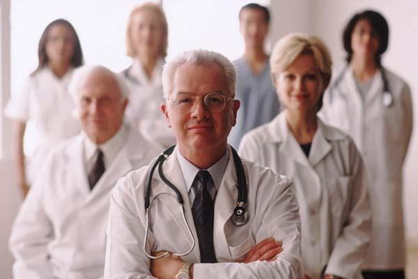 Высокооплачиваемая дистанционная работа для врачей.