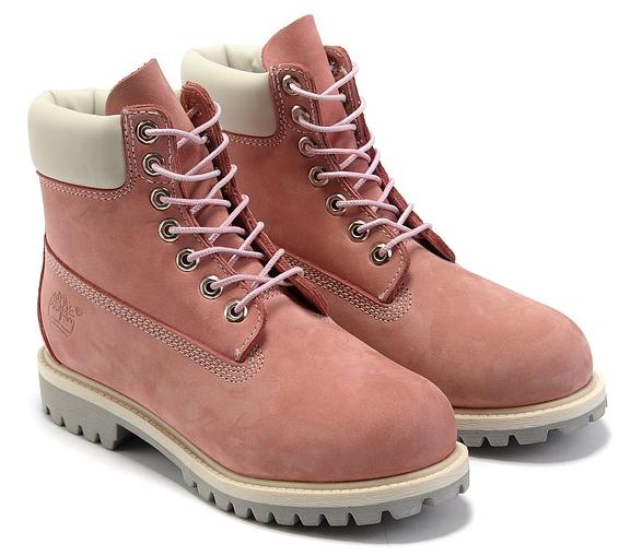 ботинки женские высокие весна