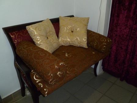 Пошив подушек для дома и кафе