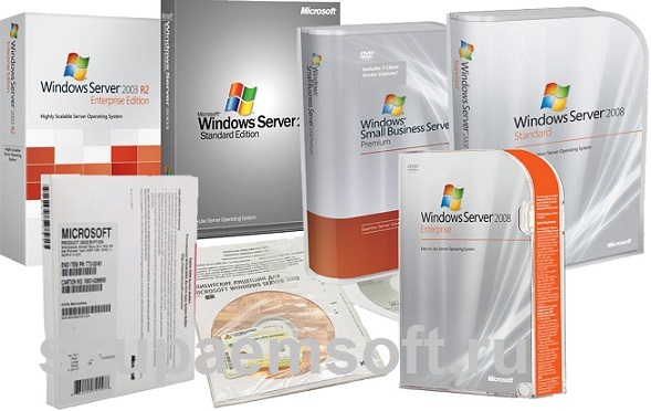 Купим Windows и Microsoft Office BOX и OEM версии
