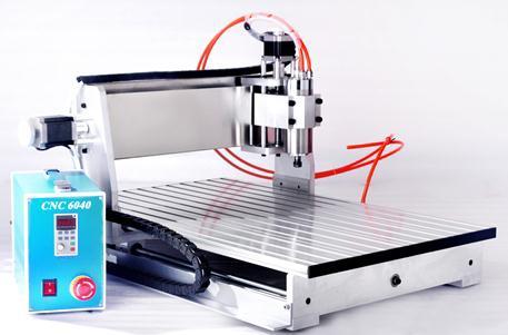Фрезерные настольные станки с ЧПУ для деревообработки CNC-mini
