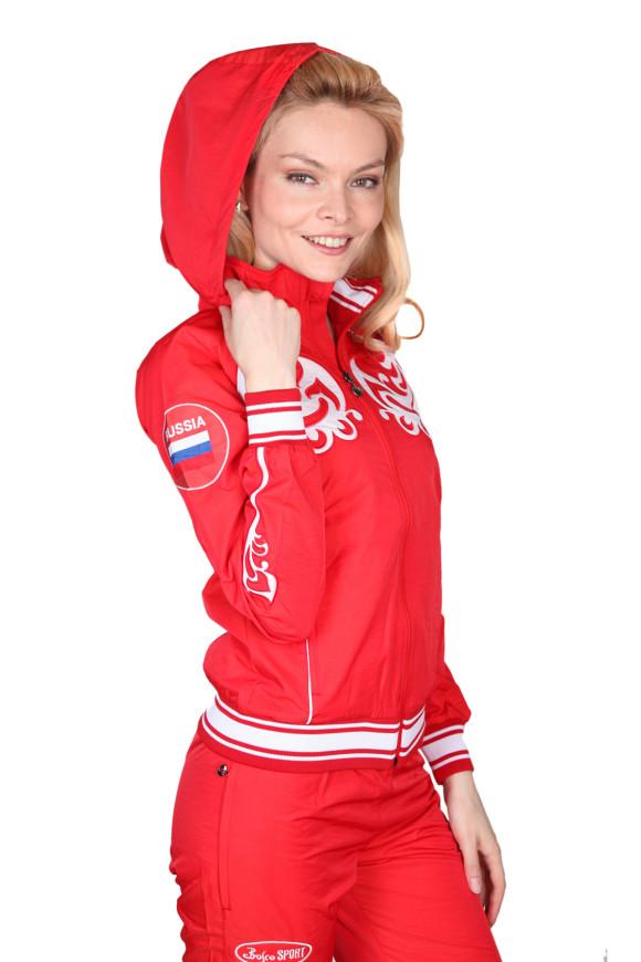 Женская спортивная одежда бренды
