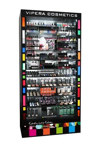 Антикризисное предложение от Vipera Cosmetics