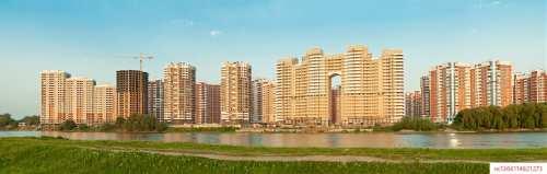 Инвестиции в недвижимость Краснодара