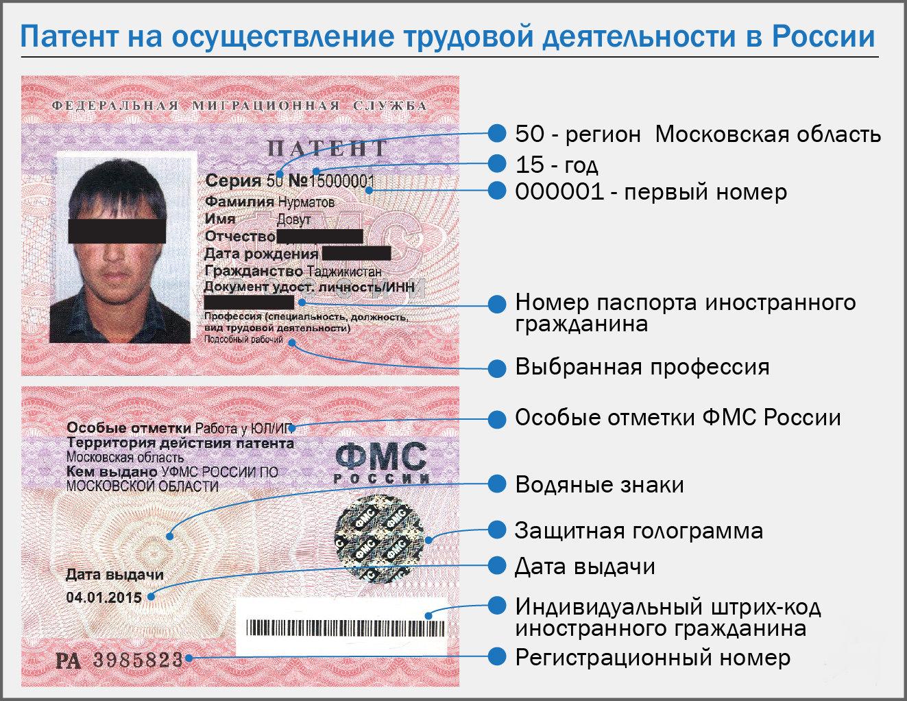 Работа в москве для граждан снг 11 фотография