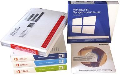 Куплю лицензионный софт (программное обеспечение)  новый или б/у