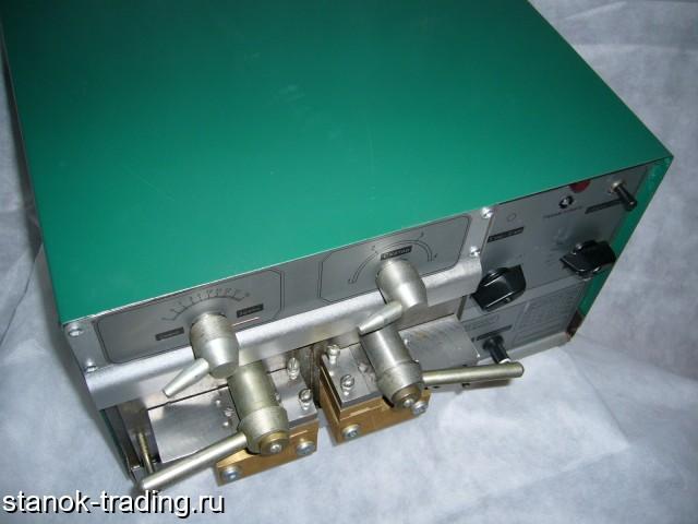 Сварочник ленточных пил АСП1600(10-40).