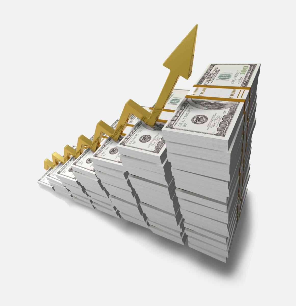 Стабильный доход от 70% в год