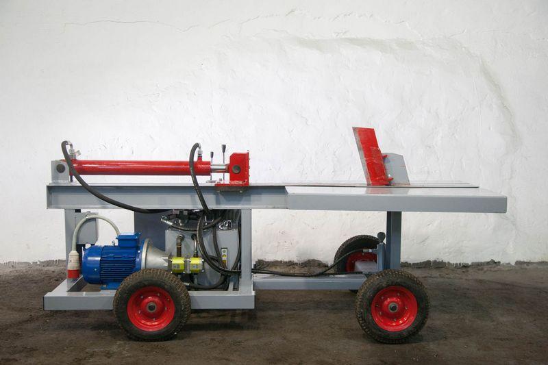 Продам Гидравлический дровокол