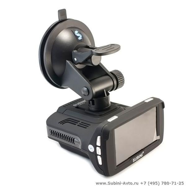 Видеорегистратор радар детектор gps информатор о камерах.