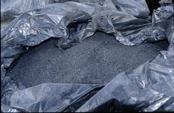 Низкоуглеродистый графит (УСМ)