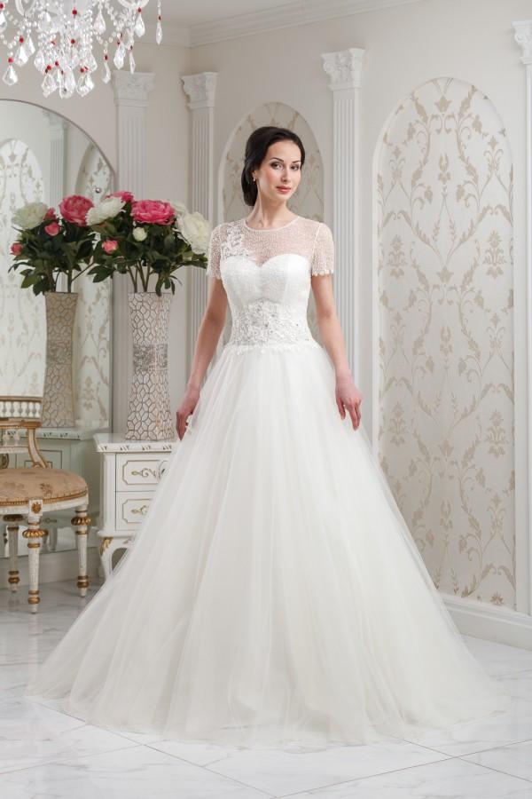 свадебное платье ульяна 27