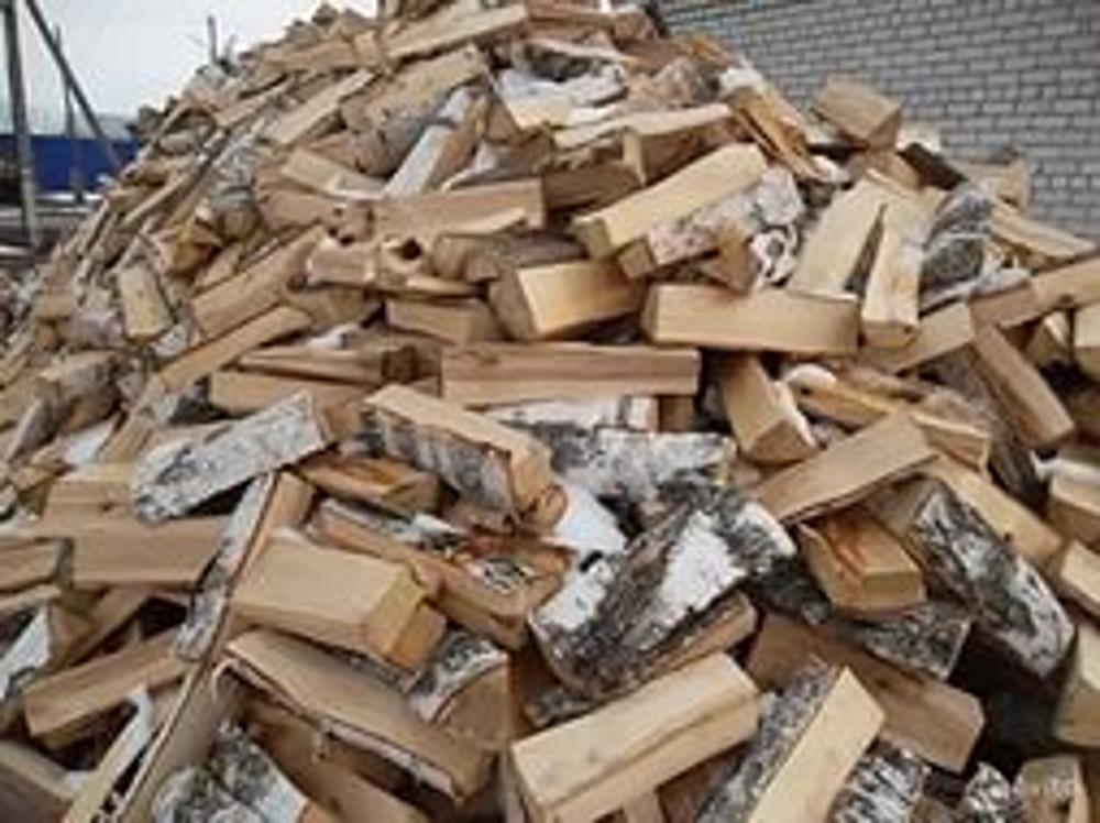 Колотые дрова с доставкой : Московская область и город Москва