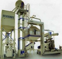 Оборудование для производства пеллет от 198000. руб.