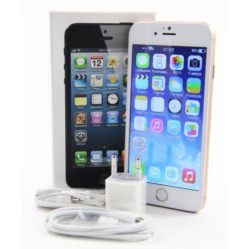 Телефон Iphone 6 Java без предоплаты, доставка