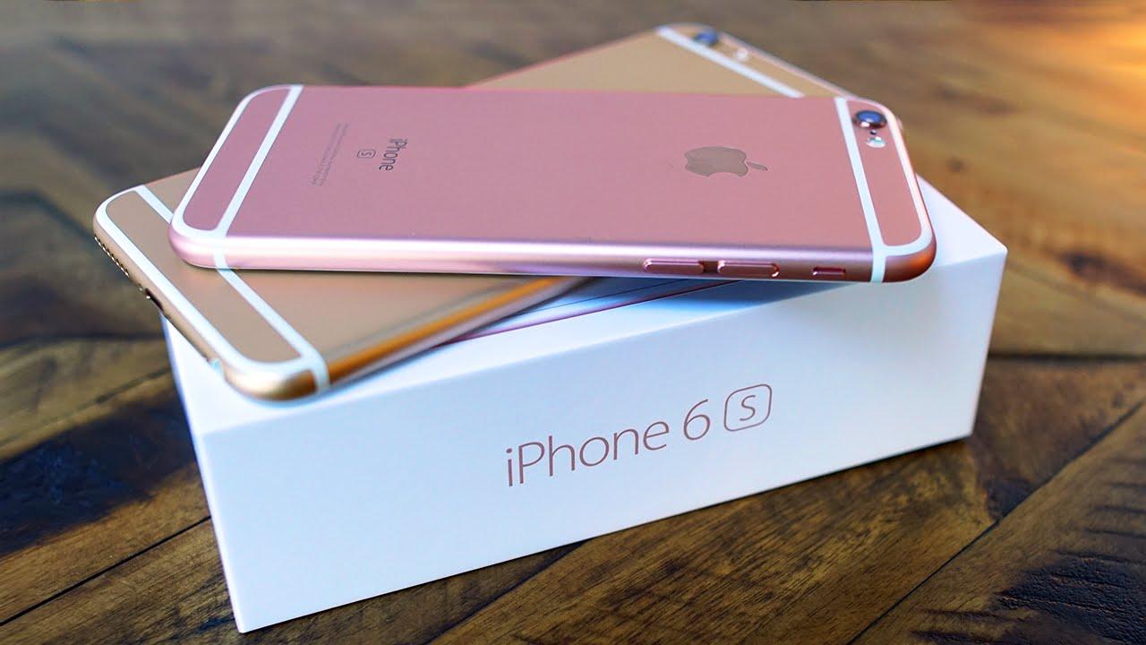 Купить 3 получить 1 бесплатно, Apple iPhone 6s126GB / 6с Plus 128GB.