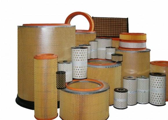 Фильтры для дизеля тепловоза