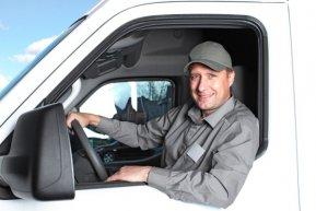 Перспективной компании требуются водителя, сборщики, приемщики товара