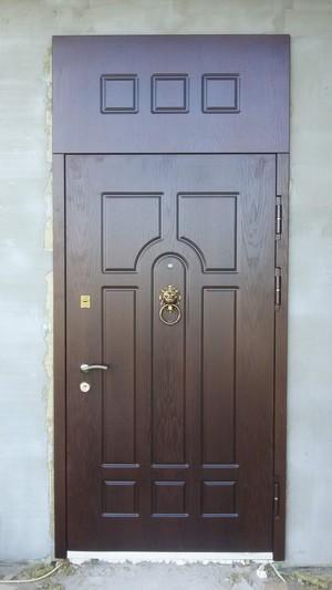 дверь входная производитель