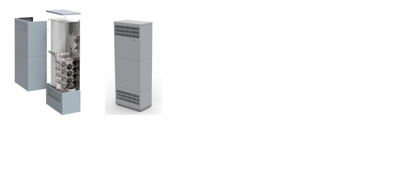 Очиститель обеззараживатель воздуха Аэролайф С330-150