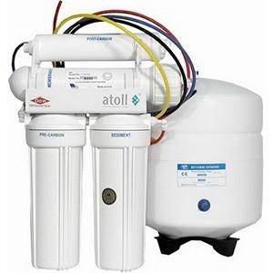 Недорогие фильтры Atoll