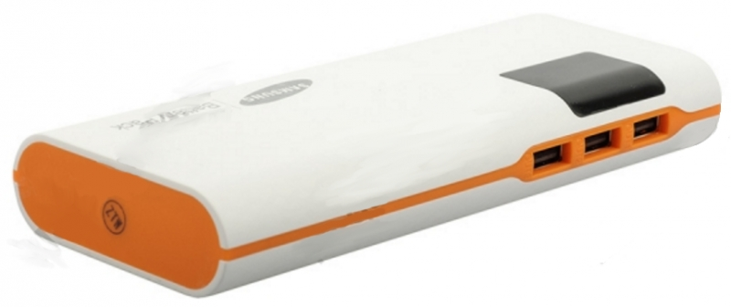 power bank S-500 20000 MAH