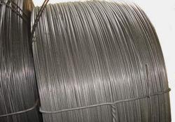 Проволока для производства сетки рабицы, сетки плетеной ГОСТ 3282