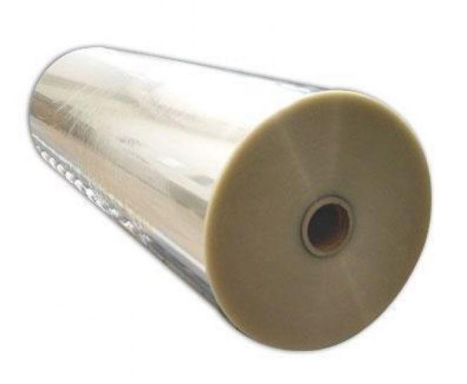 Поставка лавсановой пленки ПЭТ от производителя