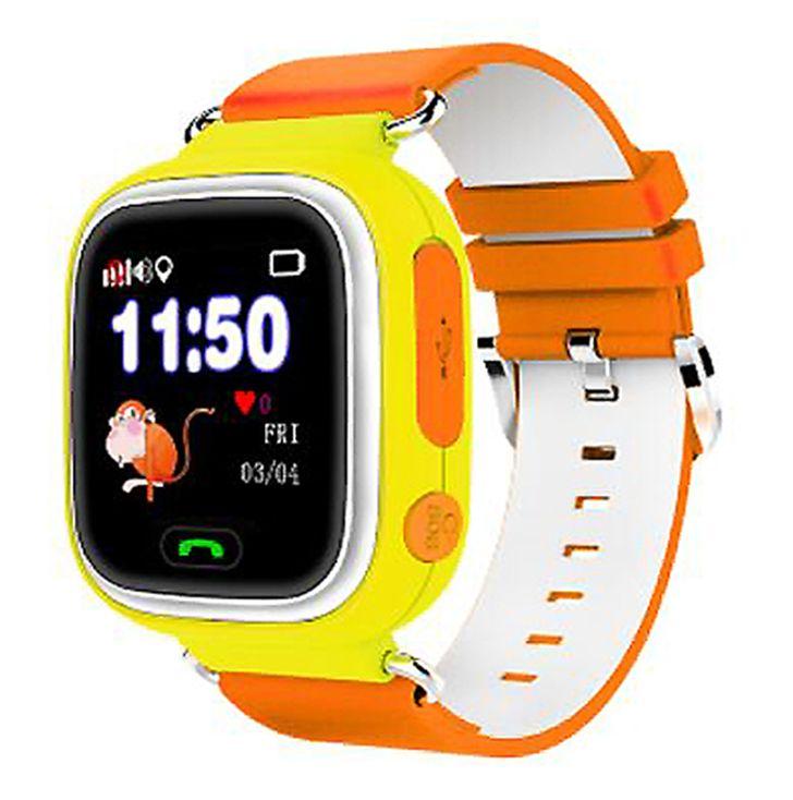 Детские smart baby watch q50 купить
