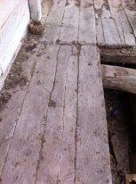 Куплю древесину бу