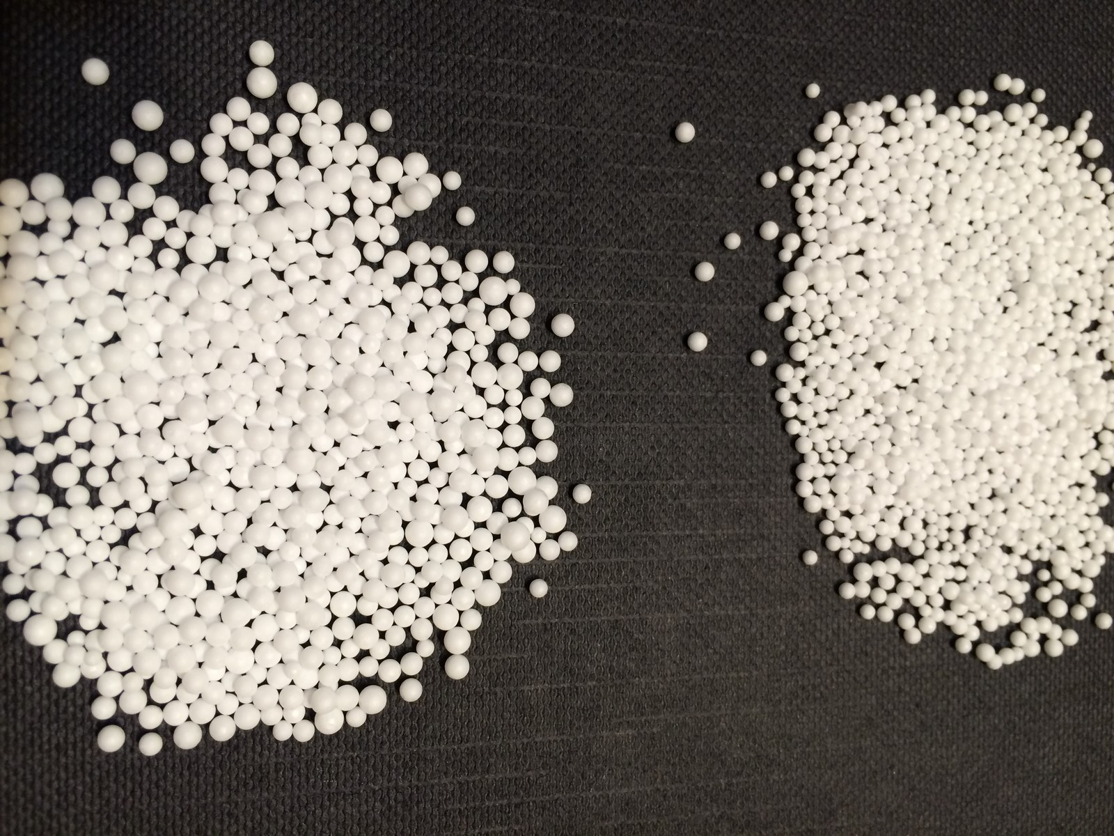 Полистирол литейный для ЛГМ технологий.