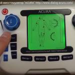 Многофункциональный миостимулятор Acura Ваш персональный массажист