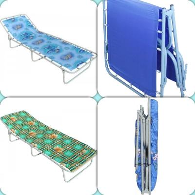 Раскладушка кровать
