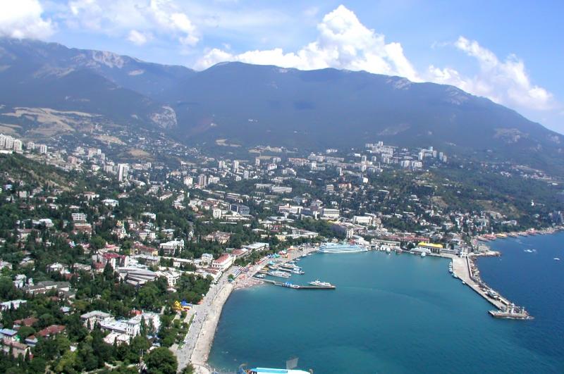 Переезд в Крым на ПМЖ