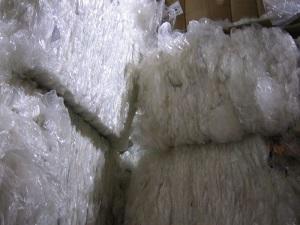 Продам отходы ПП, ПВД, ПНД, ПЭТ, АБС, ПВХ и т. д. на переработку.