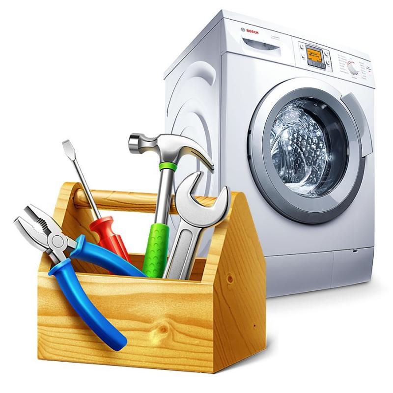 Ремонт стиральных машин в Красногорске