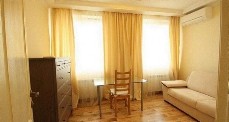 2 комн квартира в Донецке