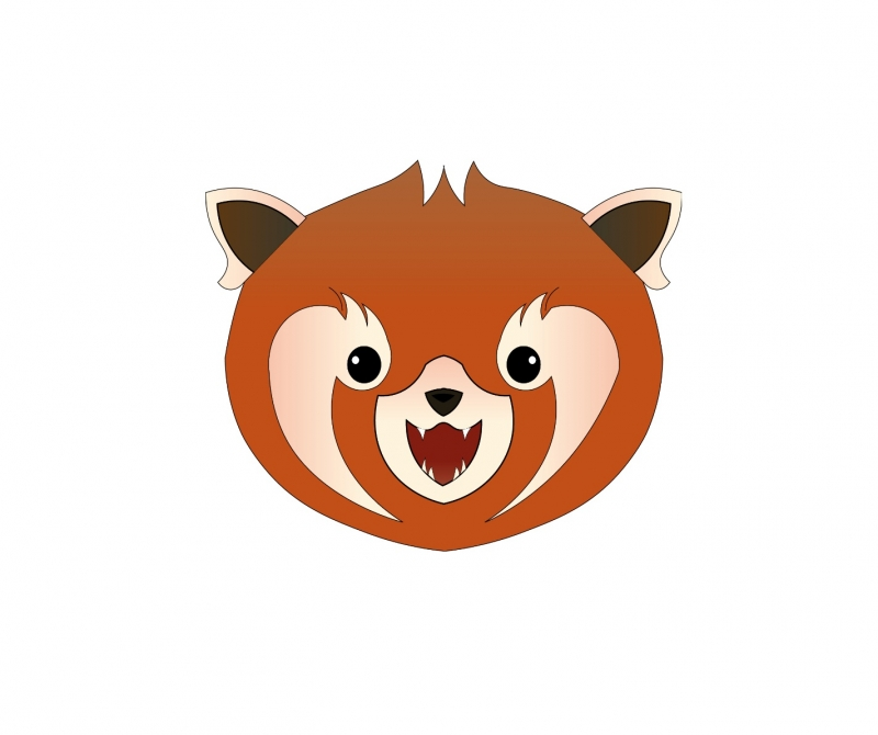 Создание сайтов на Red Panda Studio