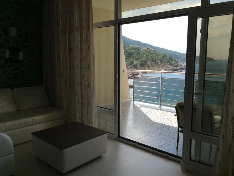 Срочная Продажа новых 2-х комнатных в гостиничном комплексе Бухта Мечты Крым,