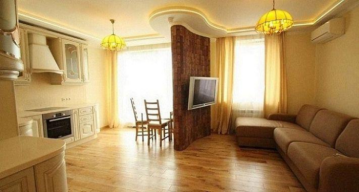 2 комн квартира в Львове