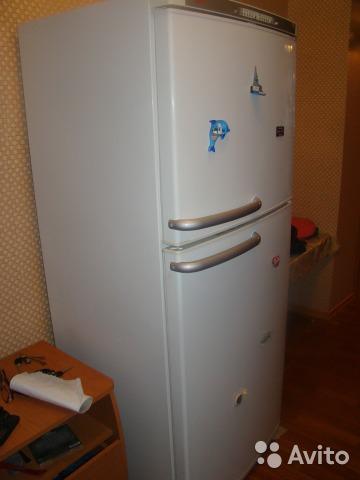 Продам холодильник Bosch. No Frost.