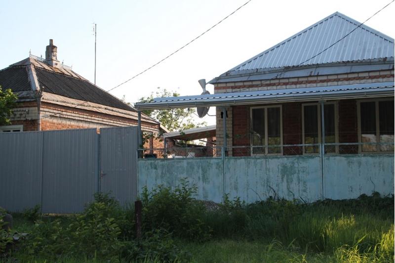 Продажа дома  8 км. от Краснодара 1