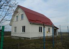Продам дом новий 12 км. от г.Ровно 59 сот. земли
