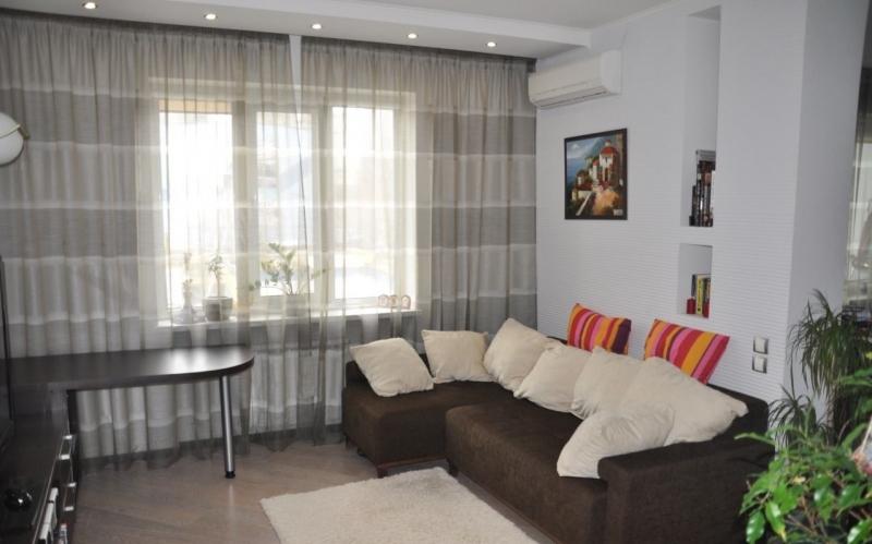 Продам 1-комнатную квартиру в Запорожье