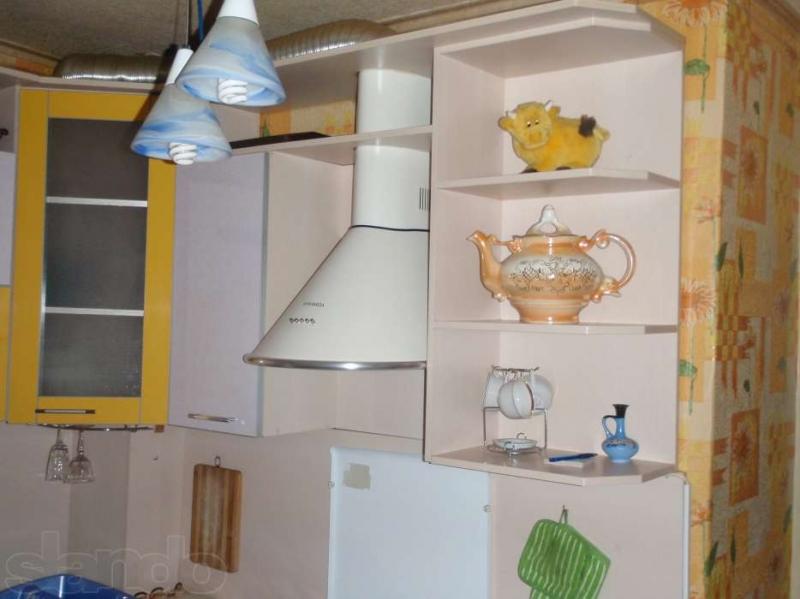 Уютная однокомнатная квартира расположенная по адресу ул. Елизарова 4