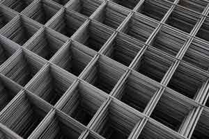 Сетка арматурная 50х50х4, 100х100х4 и других размеров