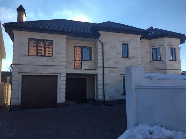 Новый Дом в районе Вузовского